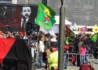 YEŞILLER PARTISI - İsviçre'deki skandal pankartla ilgili flaş gelişme