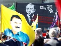 TÜRK DİYANET VAKFI - İsviçre'den Cumhurbaşkanı Erdoğan'ı hedef gösteren pankarta kınama
