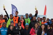 TÜRK HAVA YOLLARı - Kar Voleybolu Üniversiteler Arası Erciyes Kupası Tamamlandı