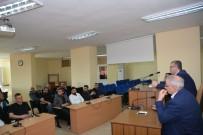 Karacabey'de Pavyonlar Tek Bölgede Toplanıyor