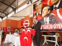 İL GENEL MECLİSİ - Karacasu MHP'de Gökhan Kurt Dönemi Devam Ediyor