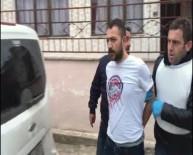 KARAGÜMRÜK - Karagümrük Gaspçısı Edirne'de Yakayı Ele Verdi