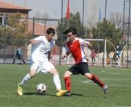 MEHMET ŞAHIN - Kayseri İkinci Amatör Küme U-19 Ligi