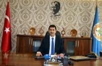 ORMAN ALANI - Kayseri Orman Bölge Müdürü Adnan Diltemiz Açıklaması