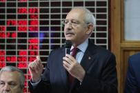 Kılıçdaroğlu Açıklaması 'Yine Saraya Giderim'