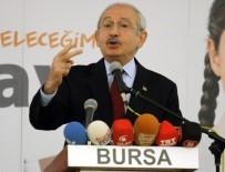 Kılıçdaroğlu Güldürdü Açıklaması Başkan Bin 500 Tane Yardımcı Seçebilir
