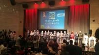RASIM ÖZDENÖREN - Konya Kitap Günleri Yoğun Bir Katılımla Açıldı