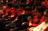 ÖMER SABANCı - Kütüphaneler Haftası Adana'da Kutlanıyor