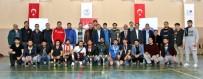 SATRANÇ - KYK Erzincan'da Turnuva Coşkusu