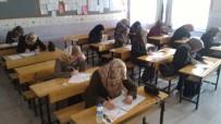 CENNET - Malatya'da Ufka Yolculuk Sınavı Yapıldı