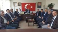 MASKİ'den Alaşehir'de İnceleme