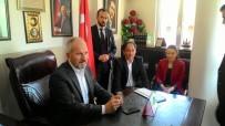 Milletvekili Bostan Açıklaması 'CHP'nin Hangi Gerekçeler İle Hayır Cephesinde Yer Aldığını Anlamakta Zorlanıyorum'