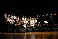 FRANSıZCA - Mülteci Çocuklardan 'Barış' Şarkıları