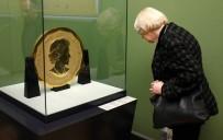BAŞKENT - Müzeden 4 milyon dolarlık soygun!