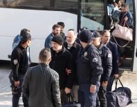 Nevşehir'de FETÖ'den 5 Tutuklama