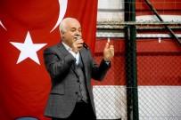 ABDURRAHMAN KIRHASANOĞLU - Nihat Hatipoğlu Giresun'da 'Şühedanın izinde' konferansına katıldı