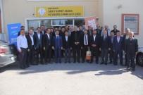 İMAM HATİP OKULLARI - Önder İmam Hatipliler Bölge Toplantısı Yapıldı