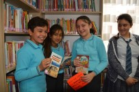 FATIH ÜRKMEZER - Ortaca'da 53. Kütüphane Haftası Kutlandı
