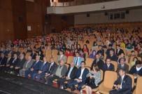 'Payitaht Abdülhamid'in Tahsin Paşası Malatya'da Öğrencilerle Buluştu