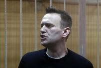 MOSKOVA - Rus Muhalif Liderin Cezası Belli Oldu