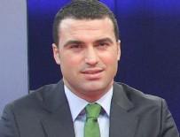 ARİF ERDEM - Hakan Ünsal: Bu ülkeden kaçarak suçlarını kabul ettiler