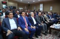 OSMANLı İMPARATORLUĞU - Şanlıurfa'da Demokrasi Şehitleri Anıldı