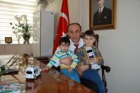 POLİS MEMURU - Şehit Ailesinden Vali Erin'e Ziyaret
