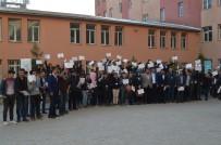 MODERATÖR - Şırnak'ta Liseler Arası Münazara Yarışması Düzenlendi