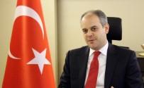 GENÇLİK VE SPOR BAKANI - Spor Bakanı Galatasaray'ın Aldığı Kararı Yorumladı