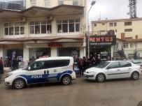 Sungurlu'da Silahlı Kavga Açıklaması 3 Yaralı