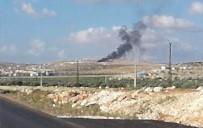 HIZBULLAH - Suriyeli Muhalifler Hizbullah'ı Vurdu