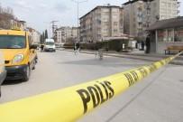 FıRAT ÜNIVERSITESI - Taksicilerin Kavgası Kanlı Bitti