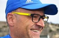 TEKNİK DİREKTÖR - Teknik Direktör İrfan Buz'a Yeni Malatyaspor Gözlüğü
