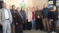 TEMA VAKFı - TEMA Vakfı Başkanı Mustafa Satılmış'tan 'Fidan Hırsızları'na Çağrı