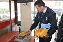 HASSASIYET - Tollu'dan Gıda İşletmelerine Uyarı
