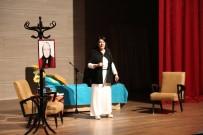 HALK OYUNLARI - Toroslar'da Tiyatro Şöleni