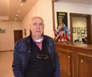 KÜLTÜR VE TURIZM BAKANLıĞı - Trabzon'da Otellerin Yatak Kapasitesi 20 Bini Aştı