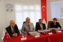 MODERATÖR - Türk Tiyatrosunda Aydınlı Bir Yazar; Dr. Hidayet Sayın