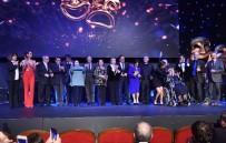 KÜLTÜR VE TURIZM BAKANLıĞı - Türk Tiyatrosunun Duayen İsimleri Beyoğlu'nda Onurlandırıldı