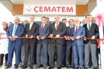 MURAT ZORLUOĞLU - Türkiye'de 5. ÇEMATEM Elazığ'da Açıldı