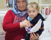 ORGAN NAKLİ - Türkiye'nin Konuştuğu Muhammet Emin Bebekten Acı Haber