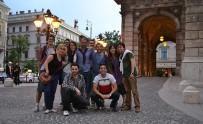 ERASMUS - Uludağ Üniversitesi Öğrencileri Avrupa Yolcusu
