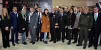 İSMAİL KAŞDEMİR - Uluslararası Truva Atı Kısa Film Festivali Başladı