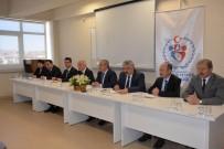 Vali Ahmet H. Nayir Açıklaması Bizim Kültürümüzde Vatandaşımızın Memnuniyeti Önemli