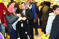 İNGILIZCE - Van'da İranlı Turist Bereketi