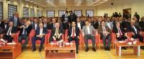ANAYASA DEĞİŞİKLİĞİ - Van'da 'Yeni Anayasa Değişikliğinin Ekonomi Üzerindeki Etkileri' Paneli