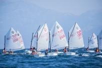 YARIŞ - Yelkenin Şampiyonları Çeşme'de Belli Oluyor