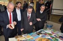 BOZOK ÜNIVERSITESI - Yozgat'ta Kütüphane Haftası Kutlandı