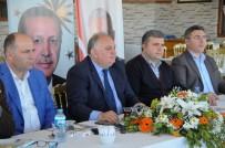 ULAŞTIRMA BAKANI - 30 Mart'ta Başbakan Edirne'de