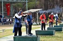 MUSTAFA AVCı - 5. Valilik Kupası Trap Ve Skeet Atıcılık Yarışması